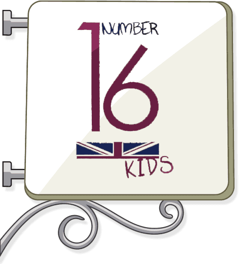 Number16 kids