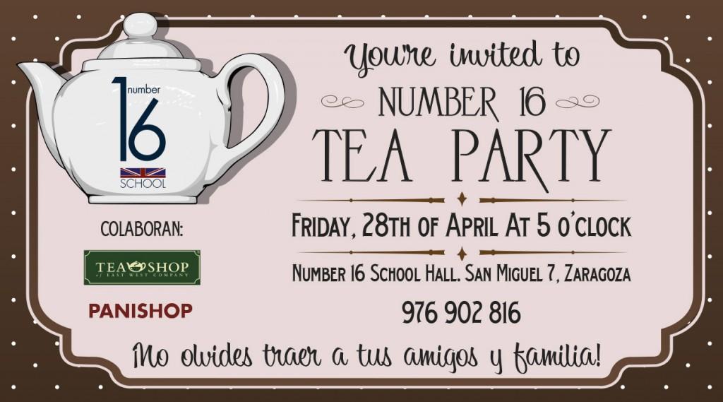 tea party web y redes