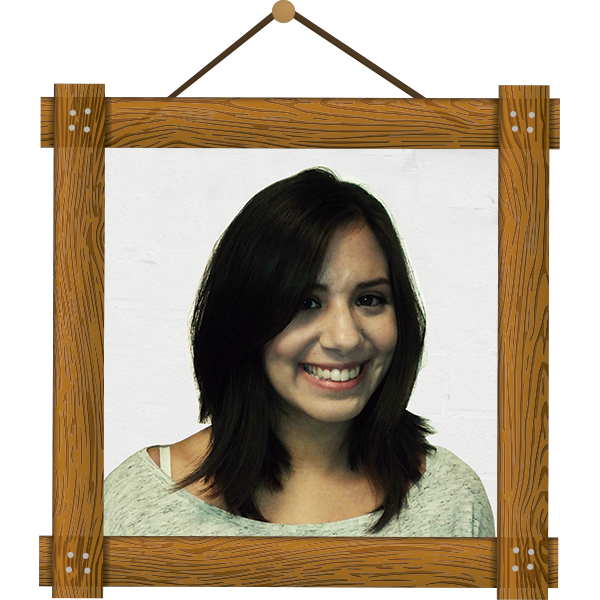 Giovanna, profesora Number 16 KIDS San Miguel