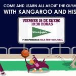 Olympics: las olimpiadas de Number 16 School en El Corte Inglés