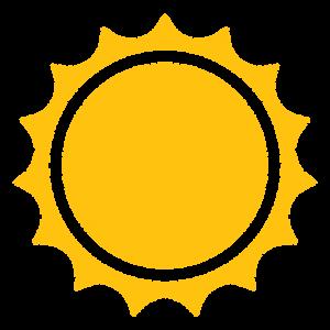 e6a965902c88e80552d448aa33cab165-sol-rayos-agudos-icono-by-vexels
