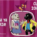 Reserva plaza Number 16 KIDS Curso 2018-19